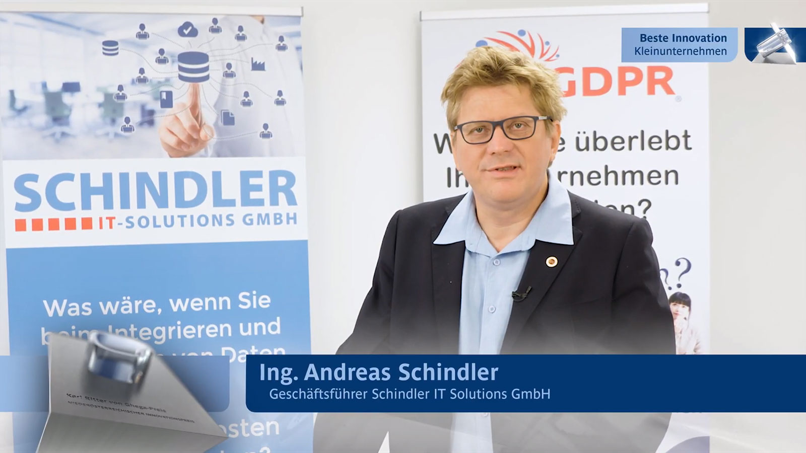 Schindler IT-Solutions GmbH